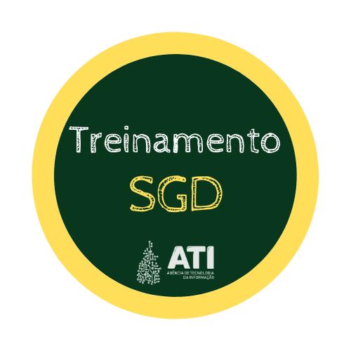 SGD - Sistema de Gestão de Documentos - TURMA III