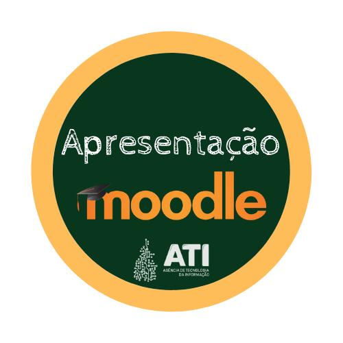 Instrução - Moodle para Professores