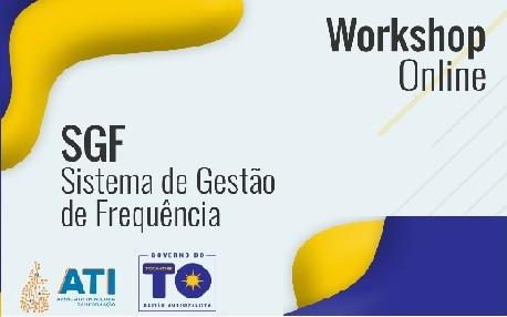 Workshop SGF ATI