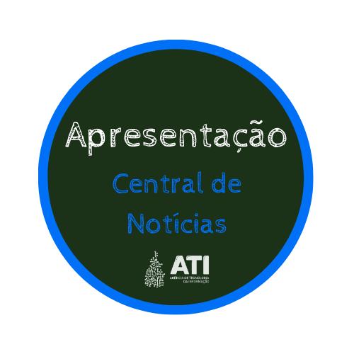 Apresentação - Central de Notícias