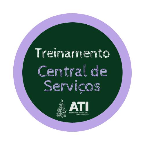 Central de Serviços - SIAFE - Turma II - 19-02-2020